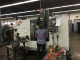 Excess to the Ongoing Operations of L.D. Redmer Screw Products, Inc.