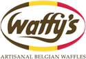 Waffy's Artisanal Belgian Waffles Headquarters