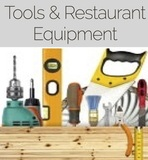 Collection of assets from Restaurant equipment to Tools online Auction  Va
