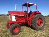 35th. ANN. SPRING EQUIPMENT & VEHICLE CONSIGNMENT SALE