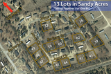 Hoffman, NC - 13 Lots in Sandy Acres - Online Only Auction