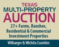 27 North Texas Properties - SOLD