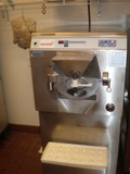 Coldstone Ice Cream  Equipment