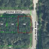 REAL ESTATE FOR SALE - VACANT LAND