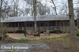 Deer Hunting with Camp For Sale near Cloutierville, Louisiana