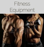 Fitness Equipment online Auction DC