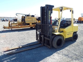 HUGE Forklift Realignment Sale