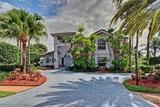 Luxury Home in St. Andrews Country Club, Boca Raton, Florida