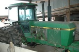 Farm Machinery Estate Auction: Tues. Morning, March 15th @ 10 A.M.