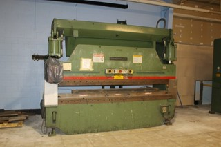 (Sale 2 of 2) Bankruptcy Liquidation Courvette Building Systems