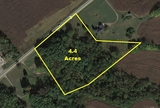 4.4 Acres on US 42 E, Xenia
