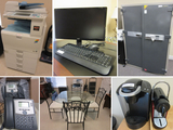 Lake Wylie, SC - Office Furniture, Equipment & More- Online Only Auction
