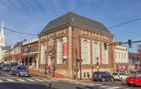 IMPORTANT COMMERCIAL PROPERTY in the CENTER of HISTORIC FREDERICKSBURG, VA