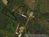 Bank Owned 10+/- Acre Land Tract in Dorchester, SC
