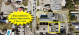 Professional Building ABSOLUTE AUCTION