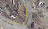 Greenwood, SC - Corner Lot - Online Only Auction