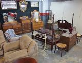 Multi-Estate & Consignment Auction