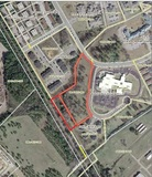 Bank Owned 5.11+/- Acre Parcel in Greenwood, SC