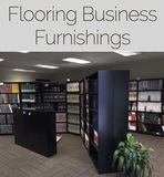 Business Furnishings Auction