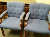 ABSOLUTE ONLINE LAW OFFICE FURNITURE AUCTION