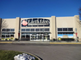SOLD - Complete 2012 Earth Fare Supermarket Store Package