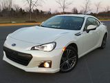 PRIVATE ASSET AUCTION; A FULLY LOADED 2013 SUBARU BRZ LIMITED, AUTOMATIC, 2DOOR COUPE. MINT CONDITION!