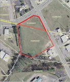 Bank Owned 3.33+/- Acre Parcel in Greenwood, SC