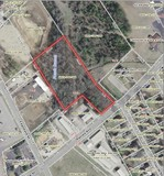 Bank Owned 3.41+/- Acre Parcel in Greenwood, SC