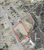 Bank Owned 2.05+/- Acre Parcel in Greenwood, SC
