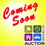 Live OnSite & Online Auction - Lake Front Real Estate Auction