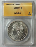 After-Valentine's Day Coin Auction