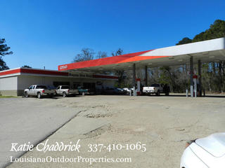 CONVENIENCE STORE FOR SALE IN VILLE PLATTE, LA