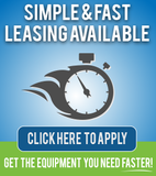 Restaurant Equipment Leasing
