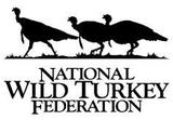 National Wild Turkey Federation Fundraiser