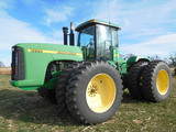 Retirement Land & Equipment Auction