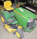 John Deere Tractor, LCD TVs, Fiesta, Bankruptcy, Exercise Equipment, & Much More!