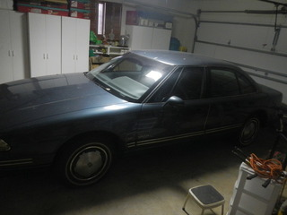 1993 Olds 88 Royale