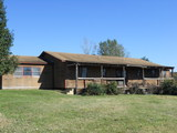 Absolute Auction - Home on 17 acres fronting Tye River