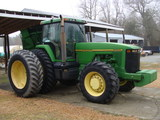 Farm Equipment Auction - March 18, 2016