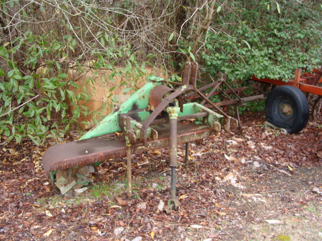 Farm Equipment Auction - March 18, 2016 - Tugwell Auction & Realty