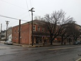 13 Unit Mixed Use Building in Historic Woodstown