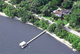 ABSOLUTE AUCTION of Historic Waterfront Equestrian Estate