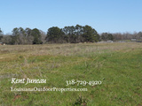 60 acres for sale in Alexandria, LA