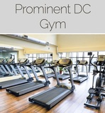 Prominent DC gym Online Auction Washington DC