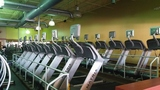LARGE GYM & FITNESS CENTER AUCTION
