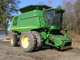 Farm Equipment Auction - April 2, 2016