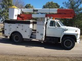 TRACTORS, BUCKET TRUCK, PLUMBING/HEATING & AIR INVENTORY AND SHOP EQUIPMENT AUCTION