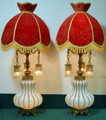 Awesome Budoir Lamps