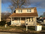 Charming Two-Story Bungalow in Elsinboro Township