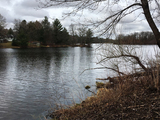 Lake Lot on the Apple River Flowage